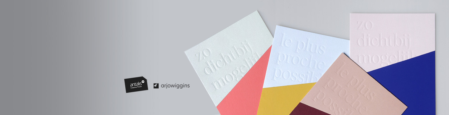 Arjowiggins Creative Papers - set de cartes