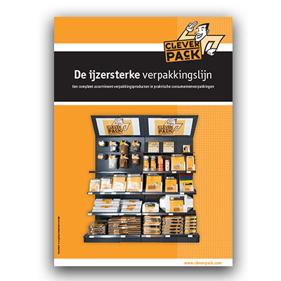 CleverPack brochure_NL