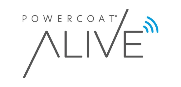 Logo PowerCoat Alive