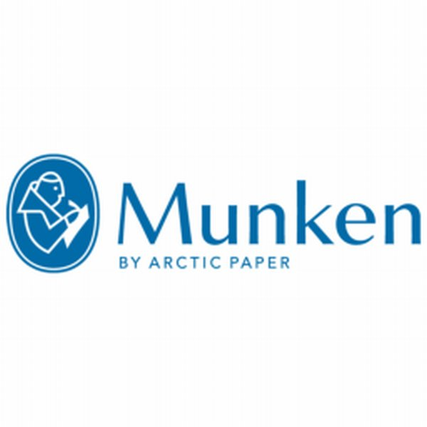 Logo Munken Lynx Envelopes