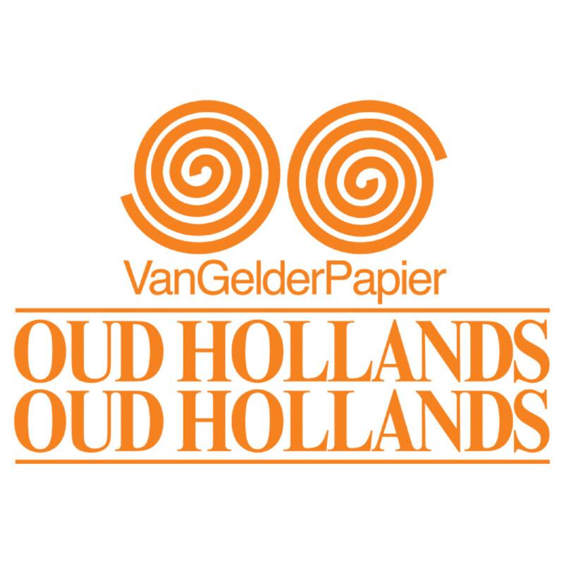 Logo Oud Hollands Envelopes