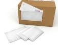Paklijsten onbedrukt zelfklevend